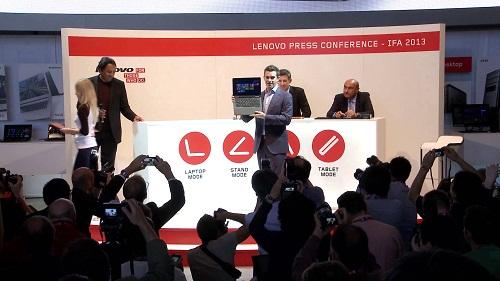 Lenovo está considerando despidos masivos y alza de precios en Reino Unido