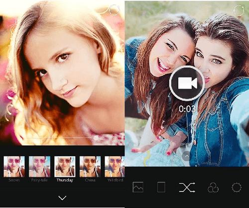 Añade los mejores filtros a tus fotos
