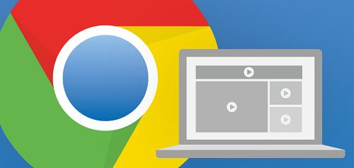 Ahora Chrome en su versión 53 prescindirá de Flash para dar paso al HTML5