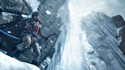 Descargar Rise of the Tomb Raider para Windows Phone