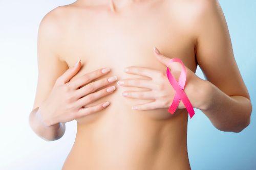 Apoya el color rosa