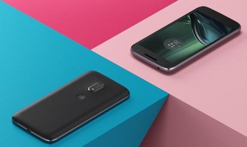 Aun se desconoce el costo del Moto G4 Play