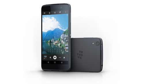 Blackberry DTEK50 1