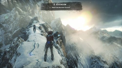 Descargar Rise of the Tomb Raider para Android