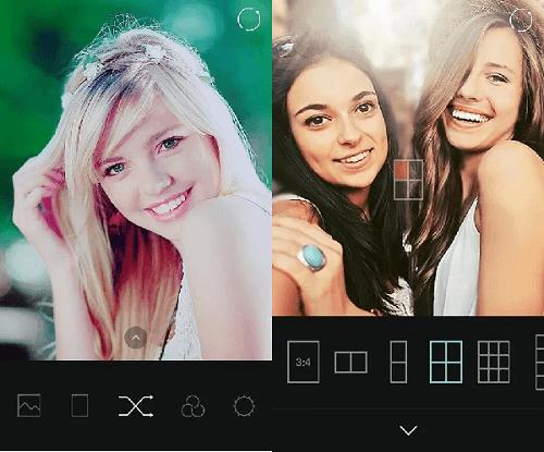 Consigue la selfie perfecta