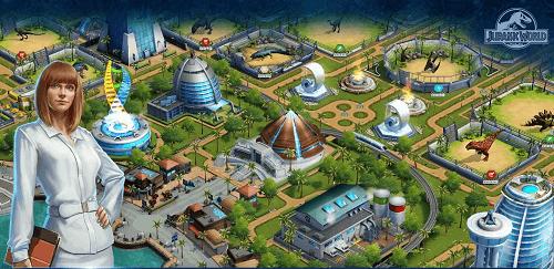Construir parque