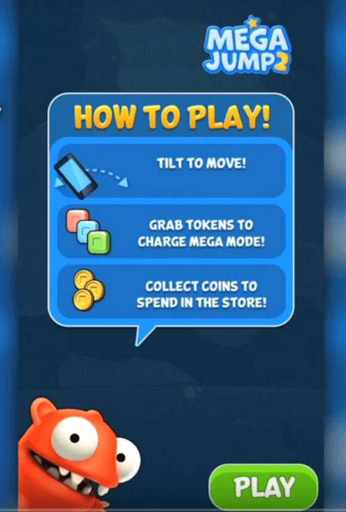Descargar Mega Jump 2 para Android