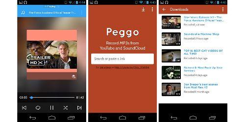 Convertir vídeo en MP3