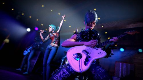 Descargar Rock Band 4 para Android