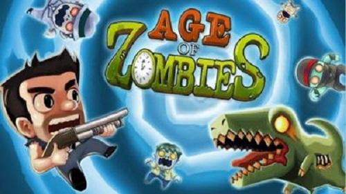 Descargar Age of Zombies para Nokia