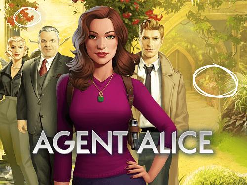 Descargar Agent Alice para Huawei