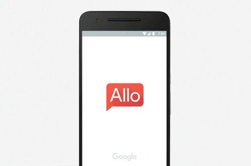 Descargar Allo para Android