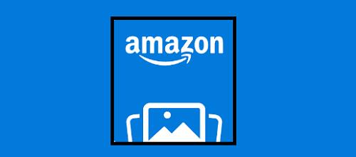 Descargar Amazon Premium Photos para Android