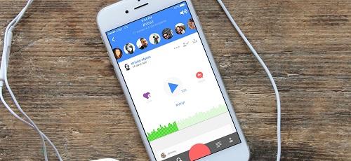 Descargar Anchor para Android