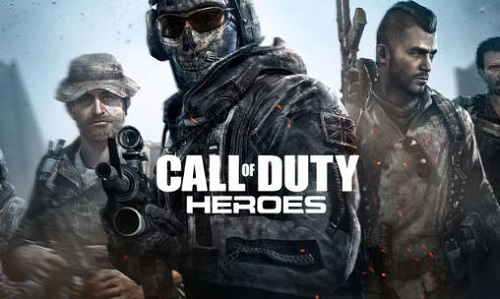 Descargar Call of Duty® Heroes para Android