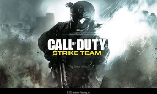 Descargar Call of Duty® Strike Team para Samsung Galaxy S5
