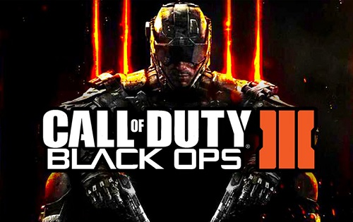 Descargar Call of Duty Black OPS III para Android