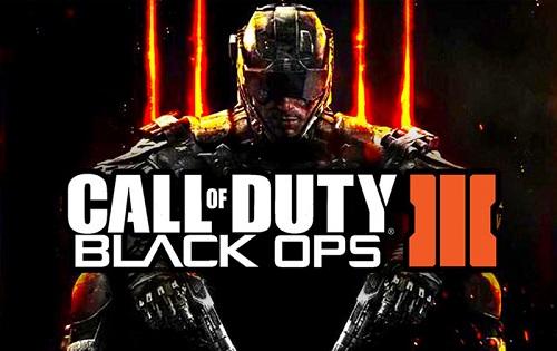Descargar Call of Duty Black OPS III para Android