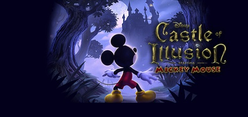 Descargar Castle of Illusion para Android