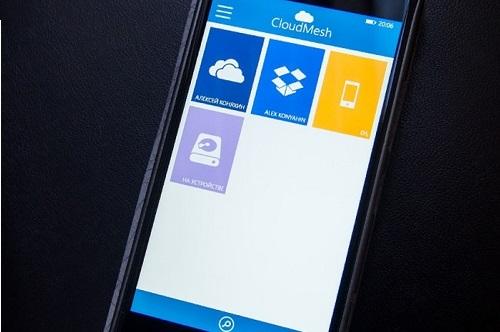 Descargar CloudMesh para Android
