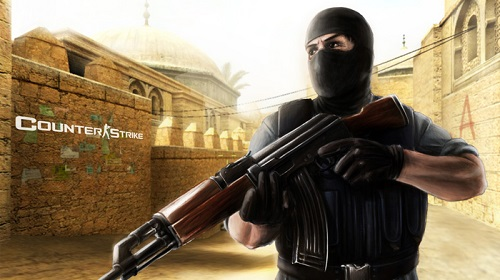 Descargar Counter Strike Fire in the Hold para Android