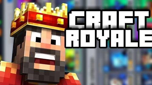 Descargar Craft Royale para Android