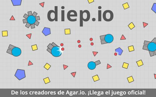 Descargar Diep io para Android