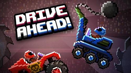 Descargar Drive Ahead! para Android