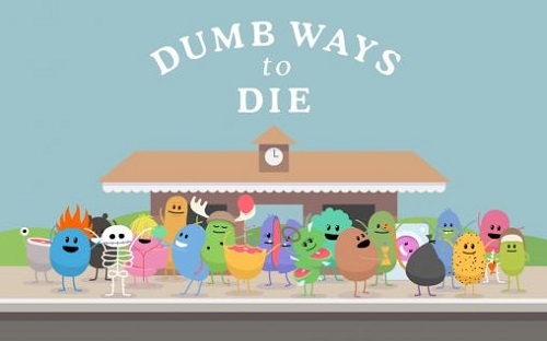 Descargar Dumb Ways to Die para Android