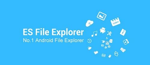 Descargar ES Explorador de Archivos para Android