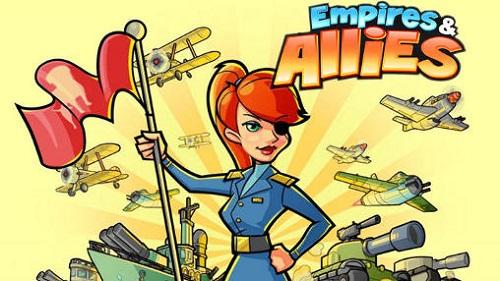 Descargar Empires and Allie para Android