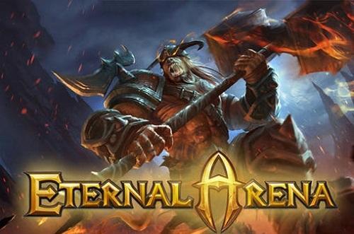 Descargar Eternal Arena para Android