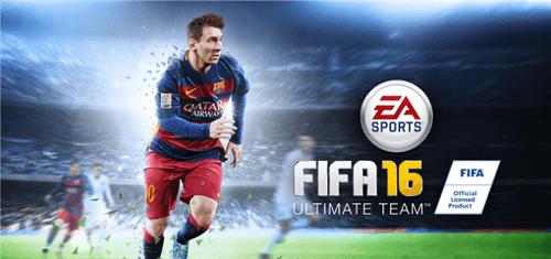 Descargar FIFA16 para Windows Phone