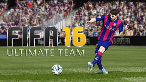 Descargar FIFA16 para iOS
