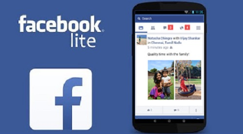 Descargar Facebook Lite para Tablet