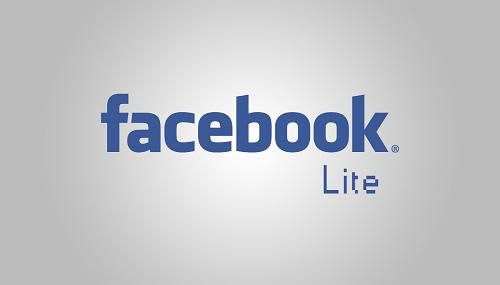 Descargar Facebook Lite para Windows Phone