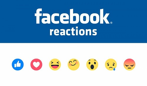 Descargar Facebook Reactions para Android