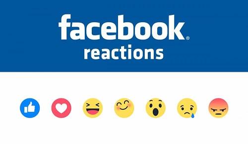 Descargar Facebook Reactions para Android