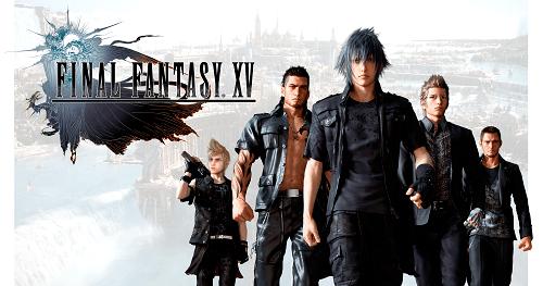 Descargar Final Fantasy XV para Android