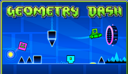 Descargar Geometry Dash Gratis para Windows Phone