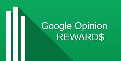 Descargar Google Opinion Rewards para Android
