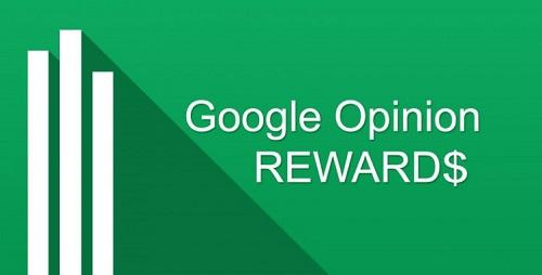 Descargar Google Opinion Rewards para Android