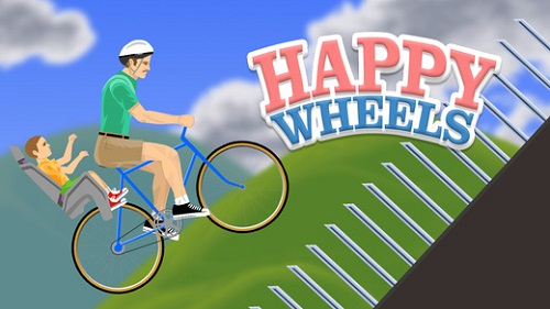 Descargar Happy Wheels para Android