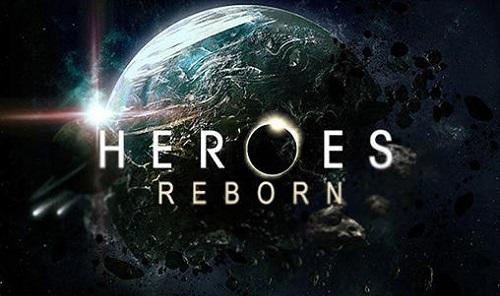 Descargar Heroes Reborn Enigma para Android