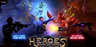 Descargar Heroes of SoulCraft para iOS