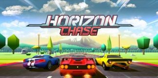 Descargar Horizon Chase - World Tour para Android