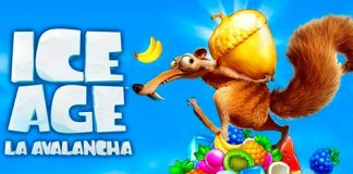 Descargar Ice Age: La Avalancha para Android