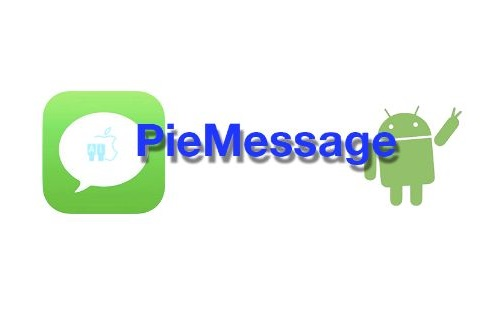 Descargar PieMessage para Android