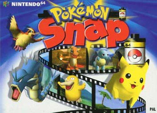 Descargar Pokémon Snap para Android
