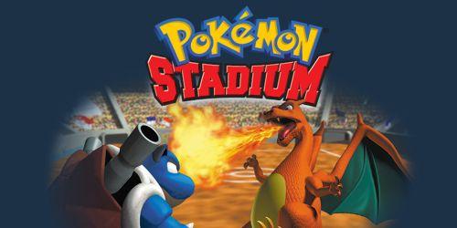 Descargar Pokemon Stadium Para Android